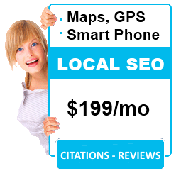 Orlando, FL Local SEO