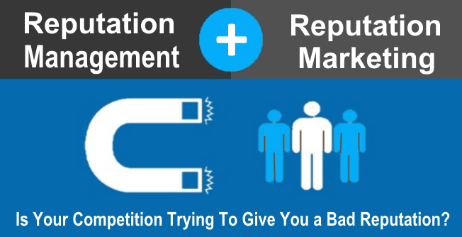 Inbound Marketing + Reputation Management