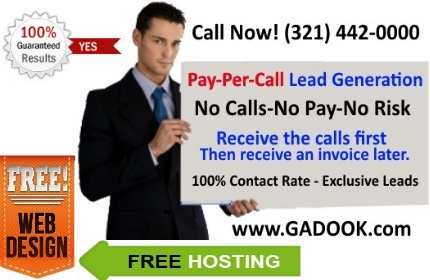 Orlando Inbound Marketing Pay Per Call Lead Generation
